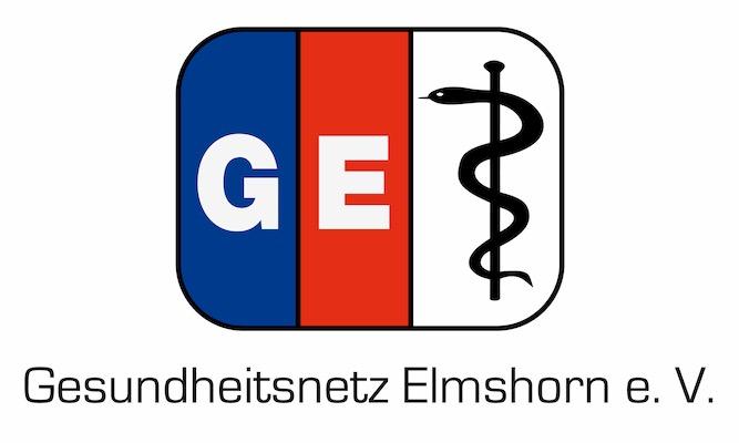 Gesundheitsnetz Elmshorn Logo